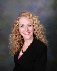 Danielle Boggs, Public Administrator